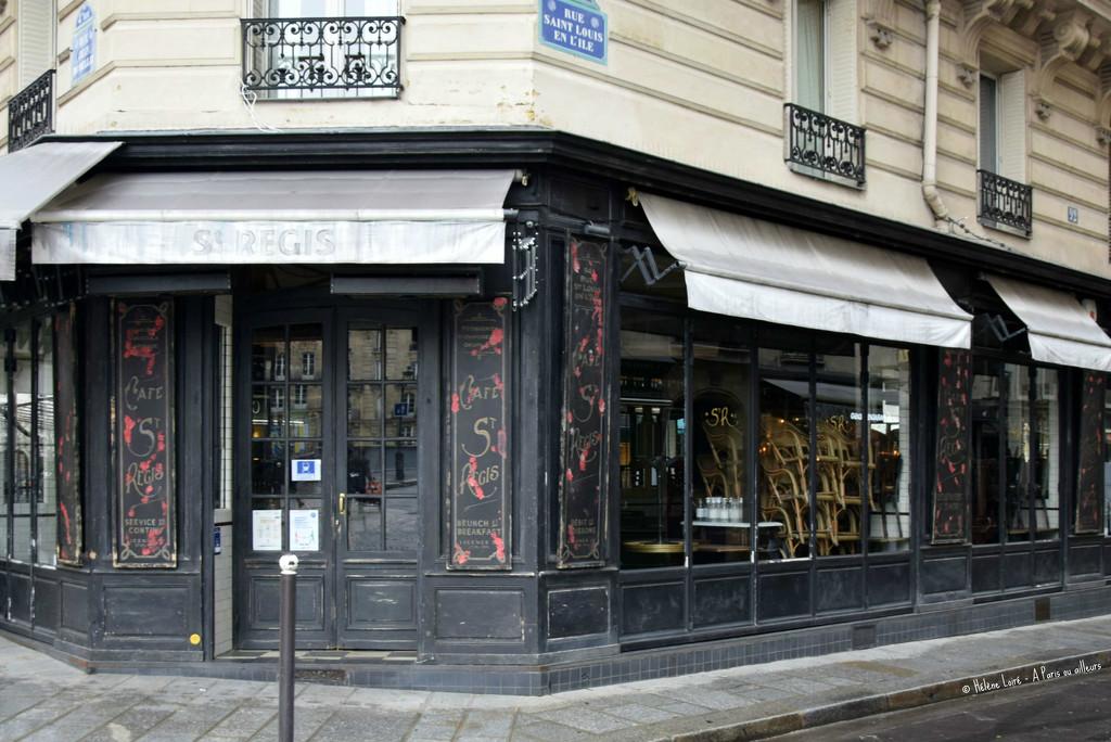 closed by parisouailleurs