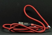 17th Feb 2021 - USB cable