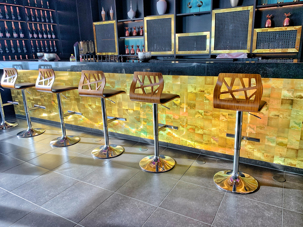 Gold bar.  by cocobella