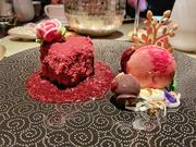 19th Feb 2021 - The dessert.