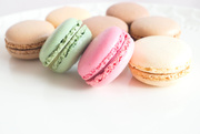18th Feb 2021 - Macarons