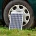 12v Solar Battery Chgarger