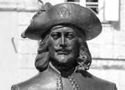 18th Feb 2021 - D'Artagnan