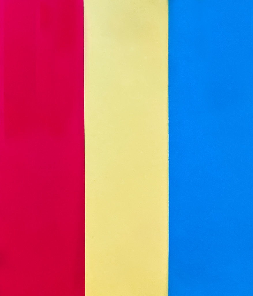 Red Yellow Blue by sprphotos