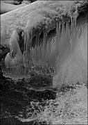16th Feb 2021 - Icy Waterfall