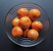 18th Feb 2021 - Oranges