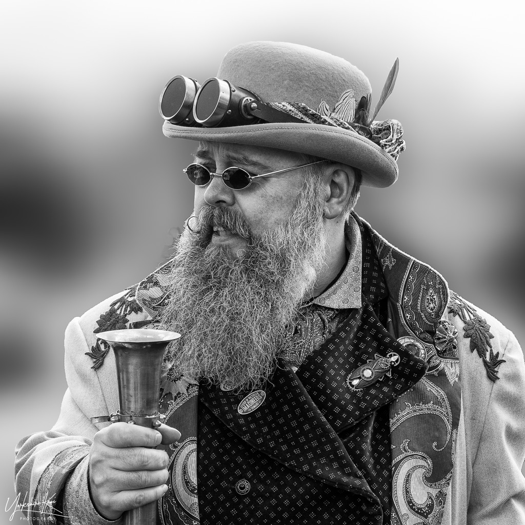Steampunk by yorkshirekiwi