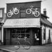 Village Bikes.