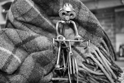 19th Feb 2021 - Portrait of a Cyclist