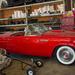Classic Ford Thunderbird...
