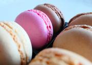 19th Feb 2021 - Macarons 2