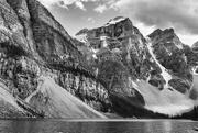 17th Feb 2021 - Mountain Lake View