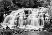 18th Feb 2021 - Wisconsin Waterfall