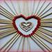 Matchstick Heart
