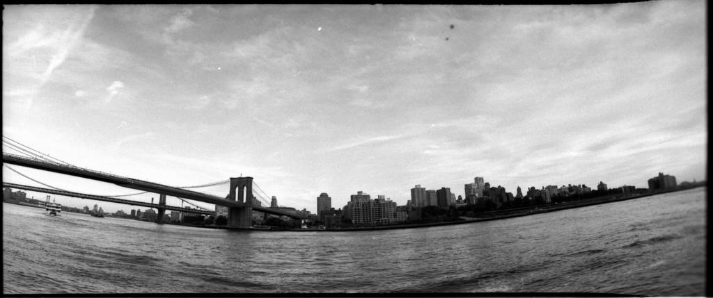 Brooklyn  by spuddy