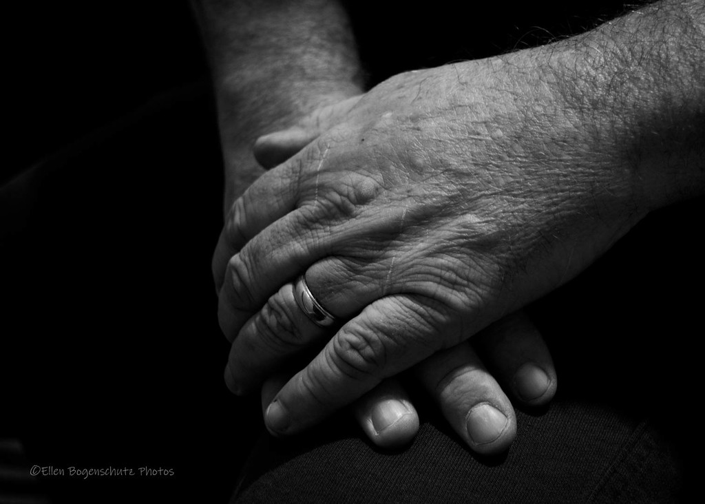 Wonderful Accomplished Hands   Flash of Red 21 by theredcamera