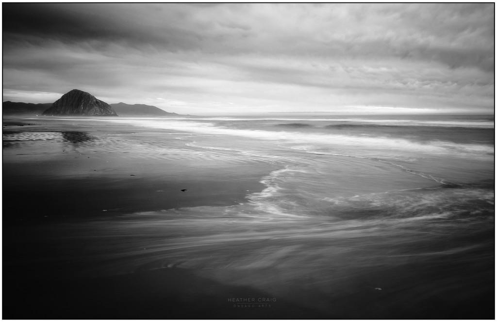 Morro Sunset by pixelchix