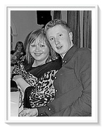 20th Feb 2021 - Vickie and Jack