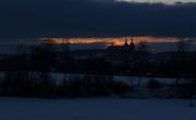 13th Feb 2021 - Late Evening Landscape.