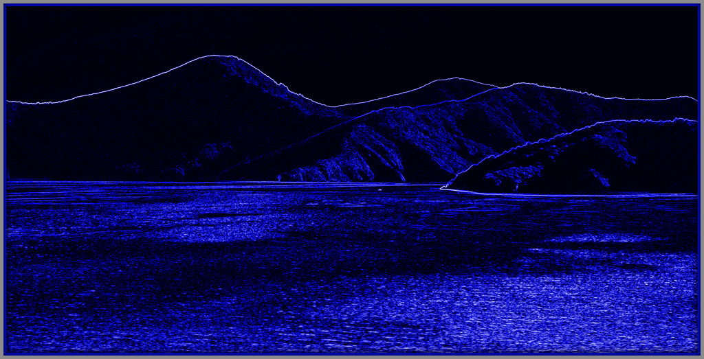 All the blues by dide
