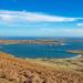 Levenwick Bay