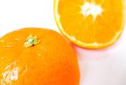 20th Feb 2021 - Orange