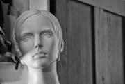 20th Feb 2021 - Portrait of a Mannequin