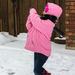 Hitting Snow Balls