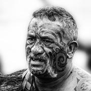21st Feb 2021 - Tā moko