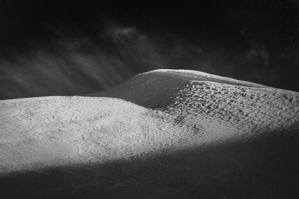 frozen desert by adi314