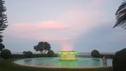 21st Feb 2021 - Napier Fountain..