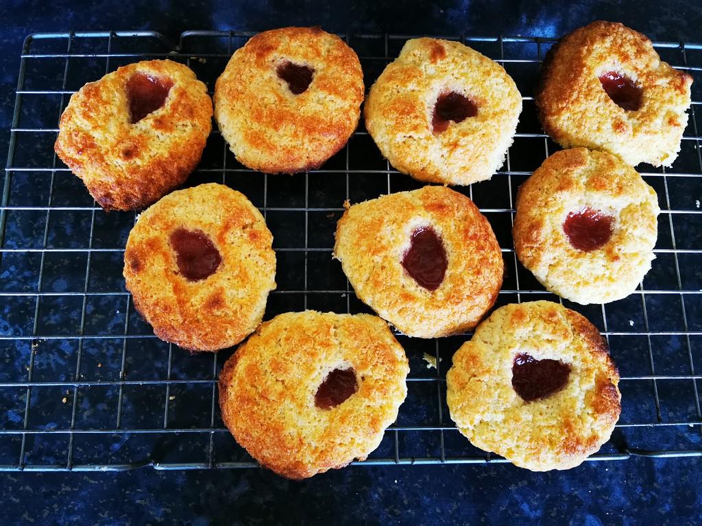 Home Baking  by plainjaneandnononsense