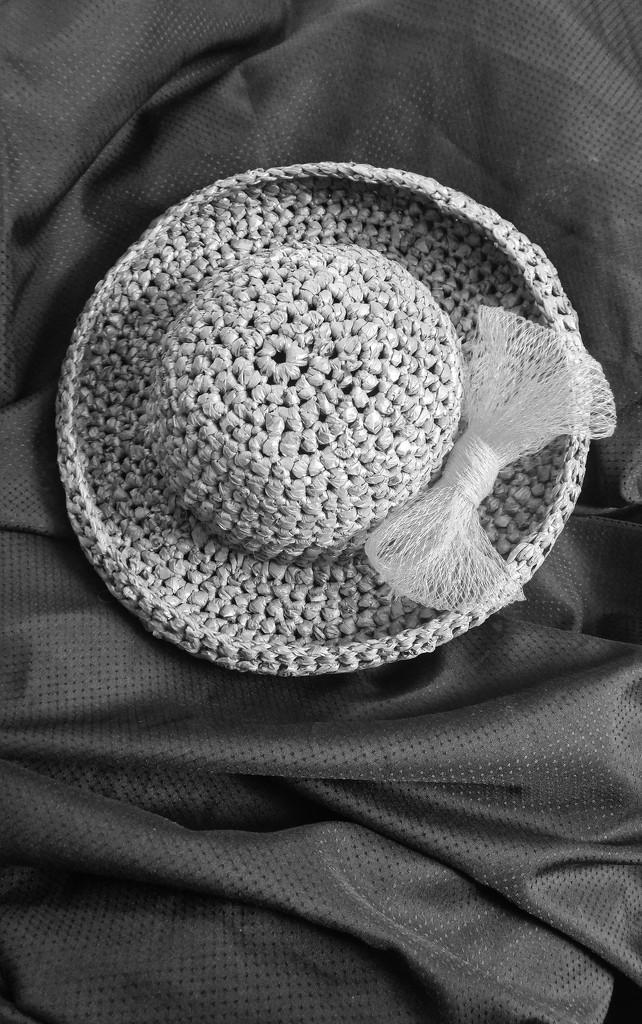 Hat... by marlboromaam