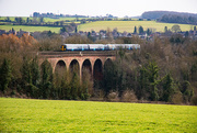 16th Feb 2021 - Eynsford Viaduct