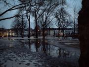 4th Feb 2021 - Rainy Evening