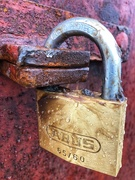 20th Feb 2021 - Locked