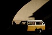 21st Feb 2021 - Yellow bus