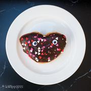 21st Feb 2021 - I C U  (Month Of Hearts)