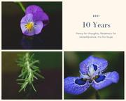22nd Feb 2021 - 22 February - Christchurch Earthquake - 10 year anniversary