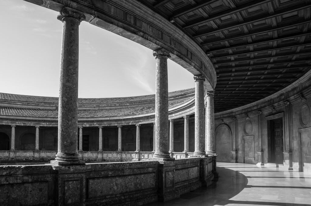 Alhambra  by brigette