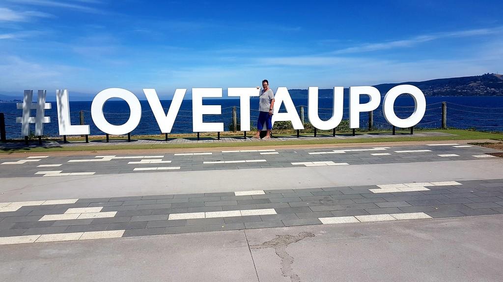 We Love  Taupo.. by julzmaioro