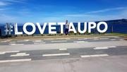 22nd Feb 2021 -  We Love  Taupo..