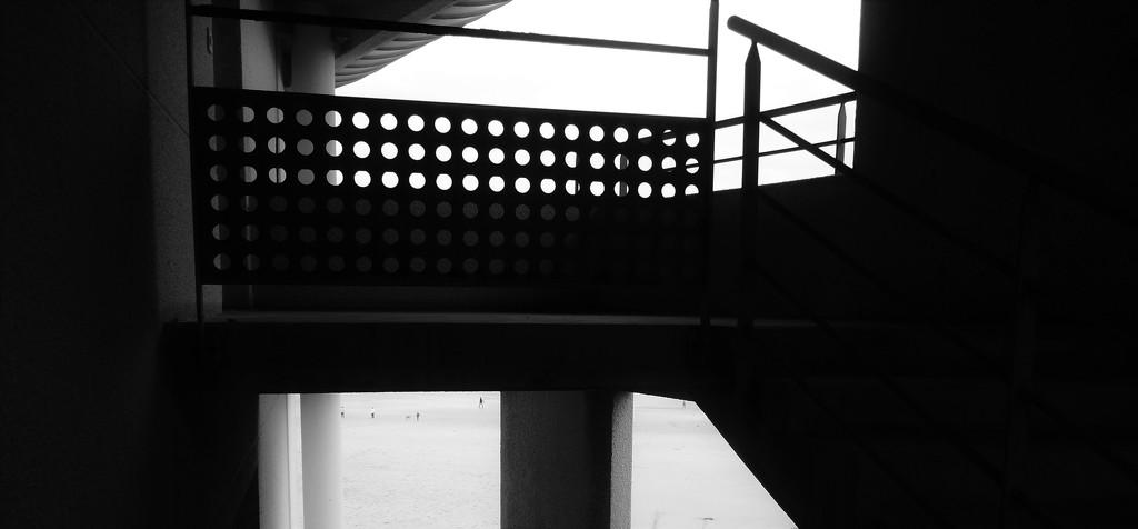 Balcony by etienne