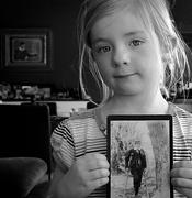 17th Feb 2021 - Family portraits
