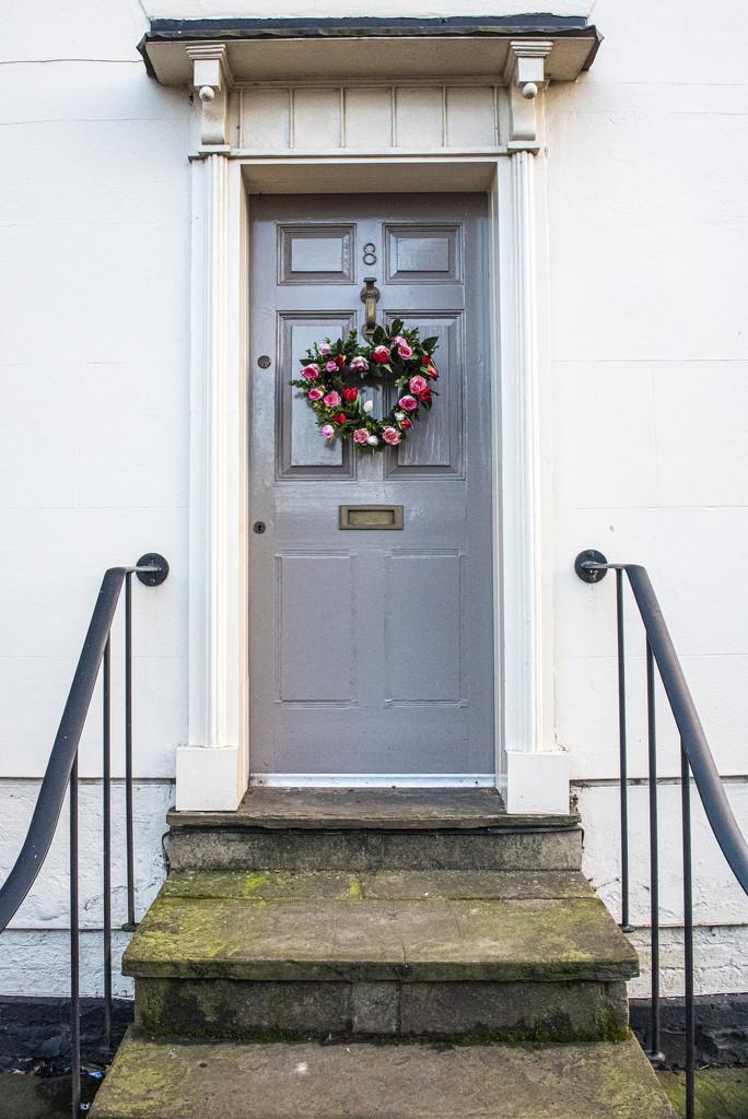 Doorway by seanoneill