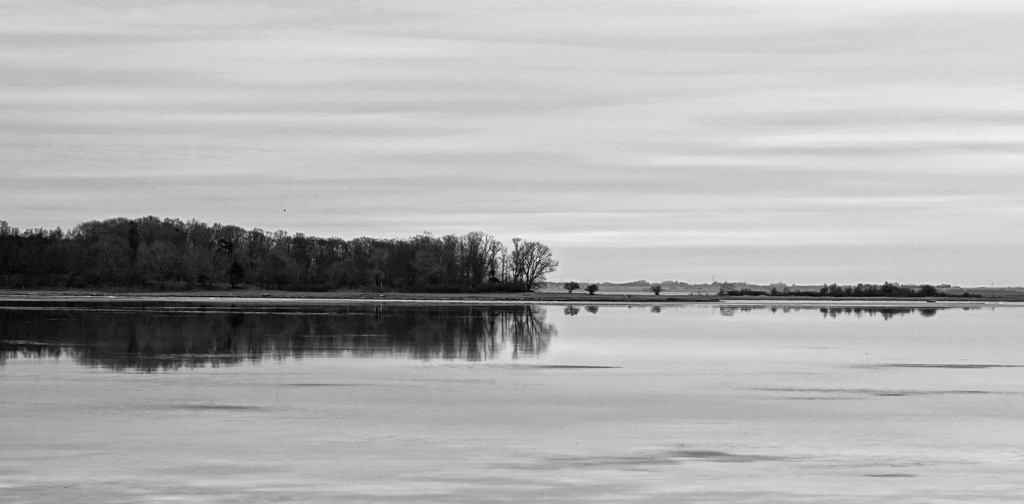 Roskilde fjord by runner365