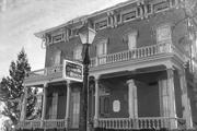 22nd Feb 2021 - The Bonneville House