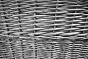 22nd Feb 2021 - Basket Weave