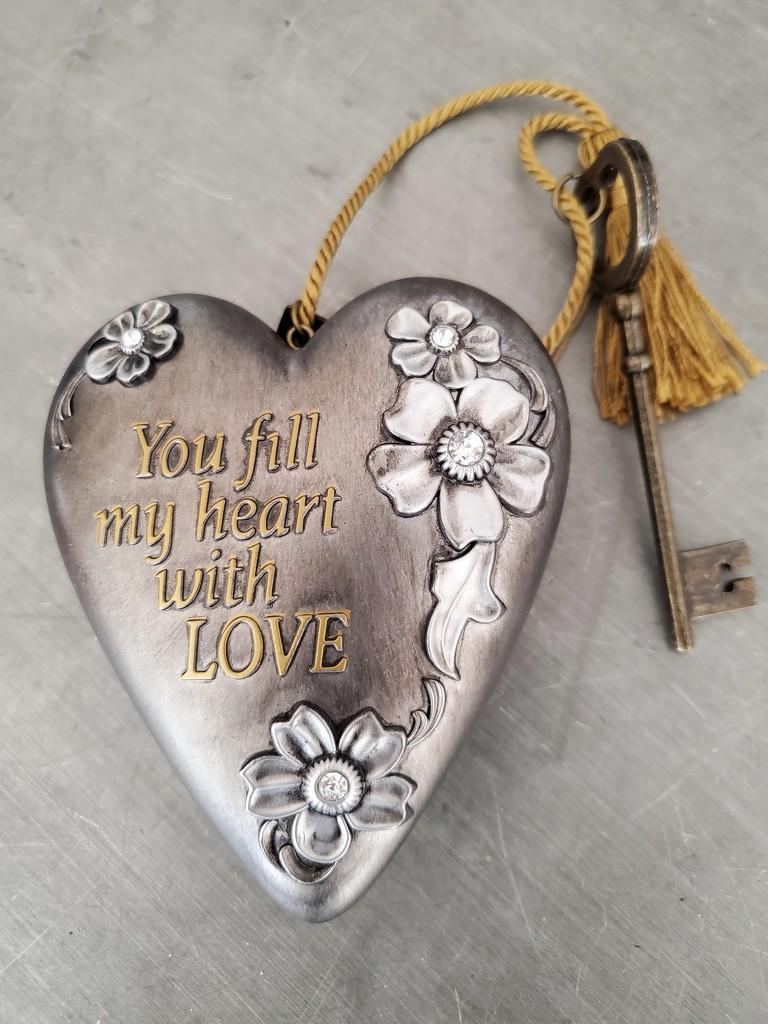 Love locket by jb030958