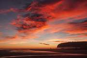 23rd Feb 2021 - Sumner sunrise